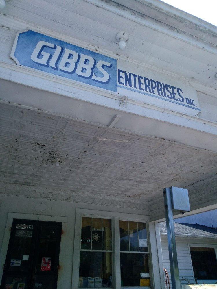 Gibbs Enterprises Incorporated: 34835 US Hwy 264, Engelhard, NC