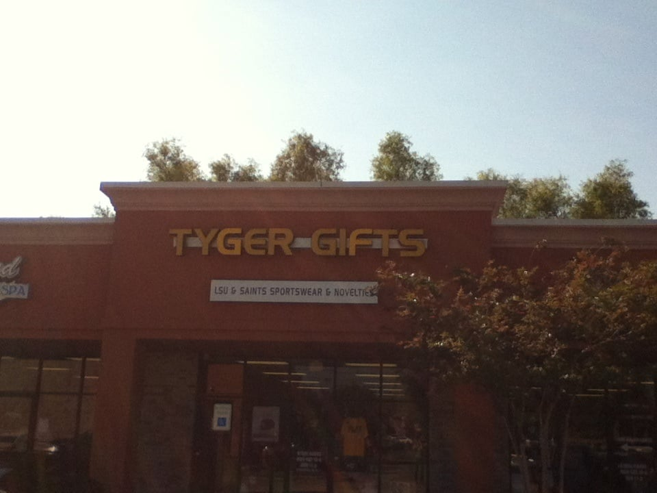 Tyger Gifts