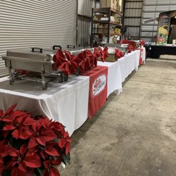 2 Su S Catering Seafood Caterers Food Trucks