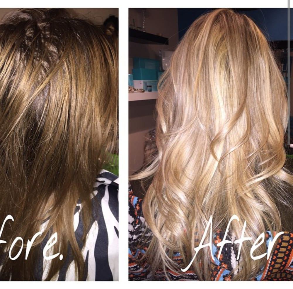 Sassi Salon 65 Photos 62 Reviews Hair Extensions 7103 E
