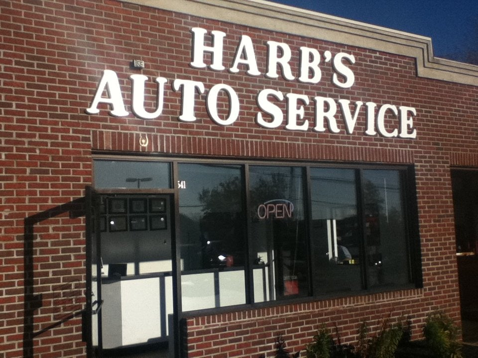 Harb's Auto Service