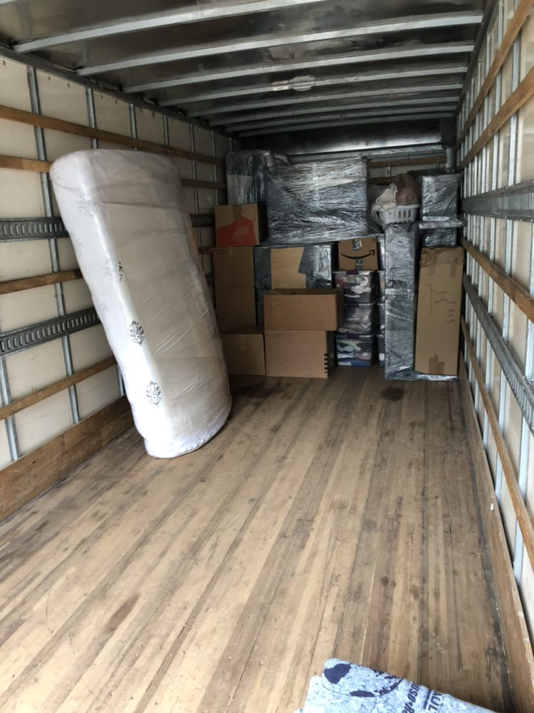 Prestige Moving Services