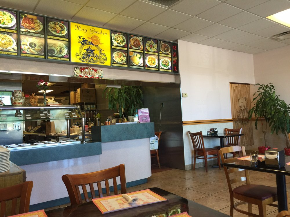 King Garden 13 Photos 20 Reviews Chinese 2495 Commons Blvd Dayton Oh United States