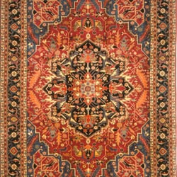 Photo Of Golden Age Oriental Rug Importers Berkeley Ca United States Antique
