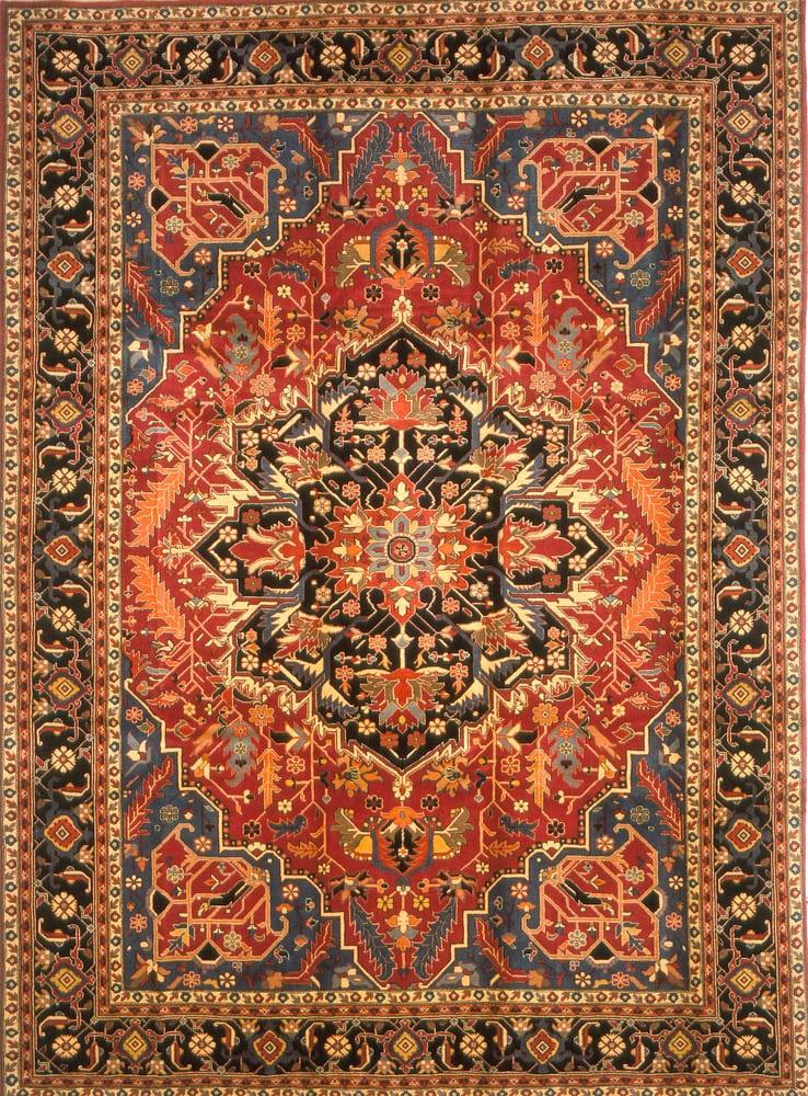 Golden Age Oriental Rug Importers: 1910 Bonita Ave, Berkeley, CA