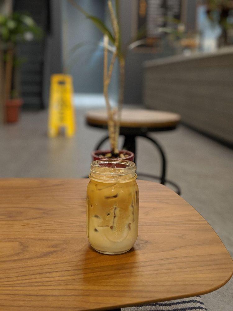 Kunst Coffee Haus