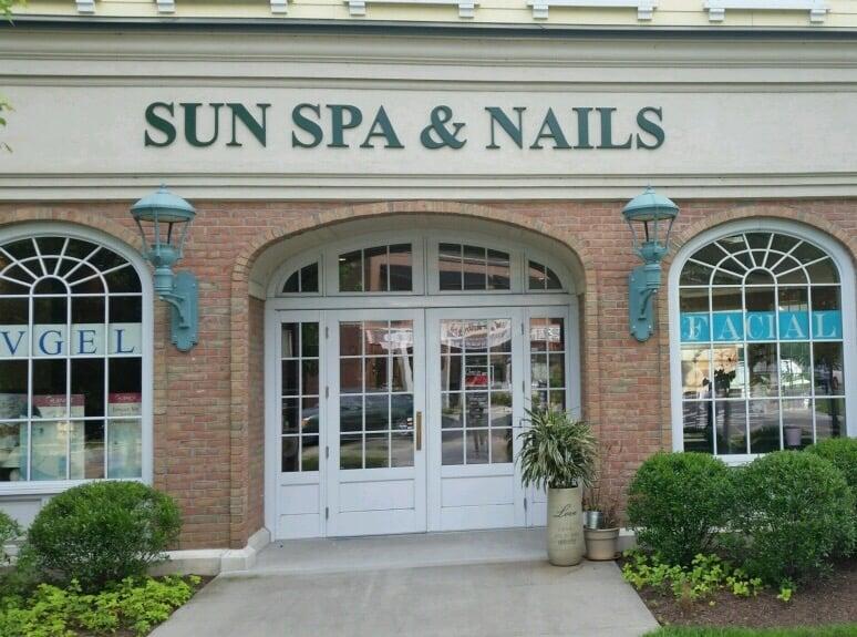 Sun Spa and Nails - 27 Reviews - Nail Salons - 151 Old Ridgefield Rd ...