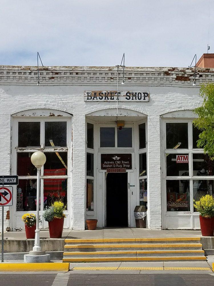 Old Town Basket & Rug Shop