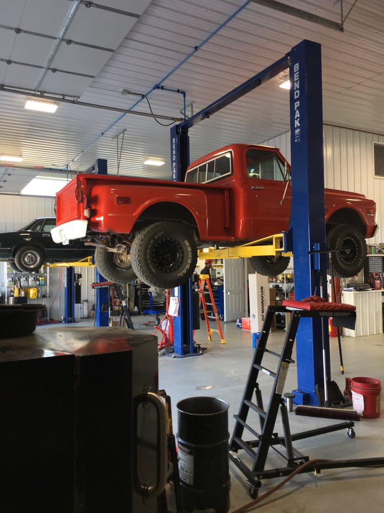 A & A Technical Repair: 1417 Smelter Rd, Anaconda, MT