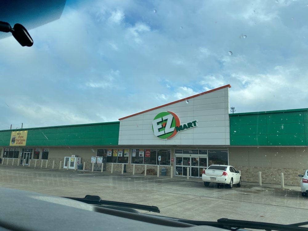 E-Z Mart No 197: 7900 Desiard St, Monroe, LA