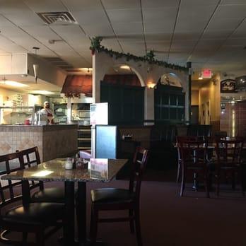 Photo Of Ed S Napolis Italian Restaurant Mesquite Tx United States