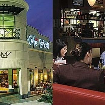 Cafe Express Main Street Houston