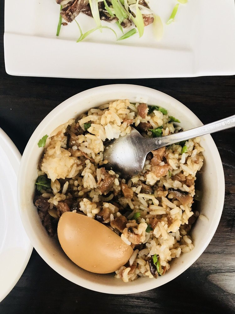 Ah-Ma's Taiwanese Kitchen: 931 Monroe Dr, Atlanta, GA