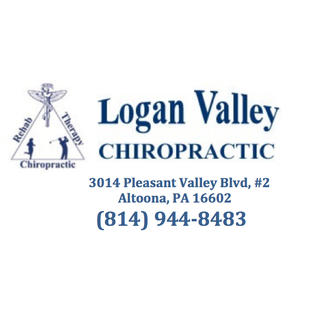 Logan Valley Chiropractic: 3014 Pleasant Valley Blvd, Altoona, PA