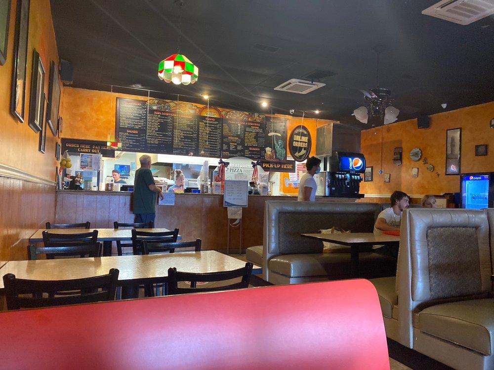 Elizabeth Pizza: 640 S Van Buren Rd, Eden, NC