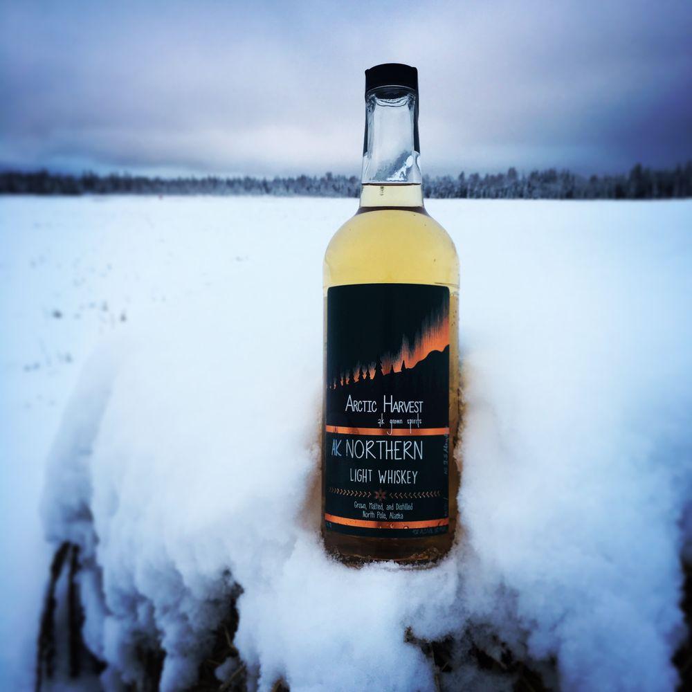 Arctic Harvest: 4753 Eielson Farm Rd, North Pole, AK
