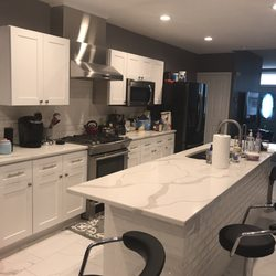Charmant Photo Of Top Granite And Cabinetry   King Of Prussia, PA, United States.