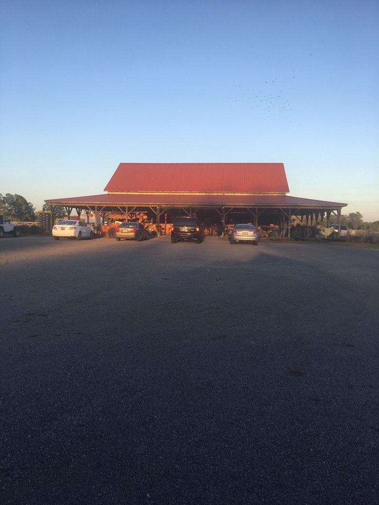 McArthur Farms: 1708 Hwy 38 S, Bennettsville, SC