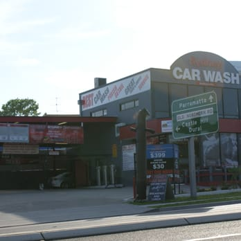 Car Wash Prices Sydney