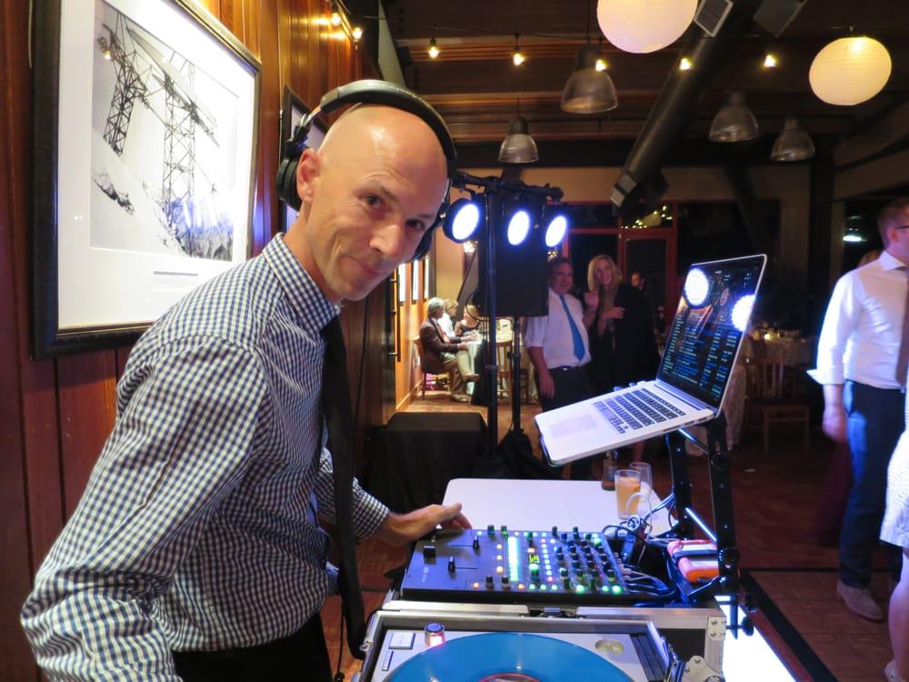 DJ Jeremy Productions