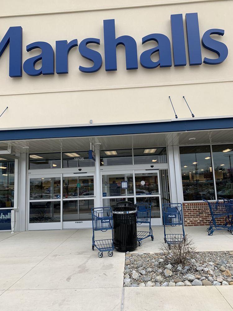 Marshalls: 10135 Ward Rd, Dunkirk, MD