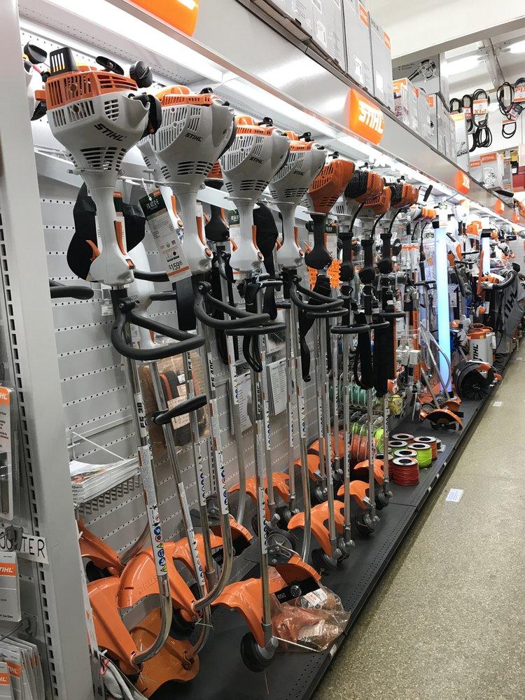 J & W Hardware: 1060 Old Trail Rd, Etters, PA