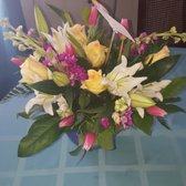 Photo Of Flowers By Stella Ayer Ma United States What Was Delivered