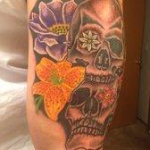 Brass Monkey Tattoo Company - 33 Photos & 21 Reviews - Tattoo - 2914 ...