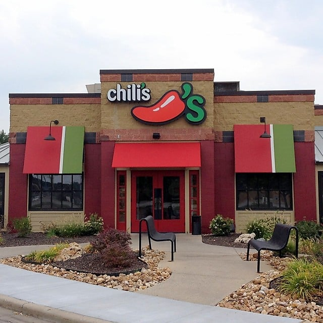 Chili S 24 Reviews Traditional American Restaurants 7001 W 119th St Overland Park Ks