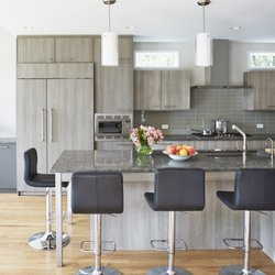 Photo Of DKB Designer Kitchens   Deerfield, IL, United States. Modern  Design Leicht