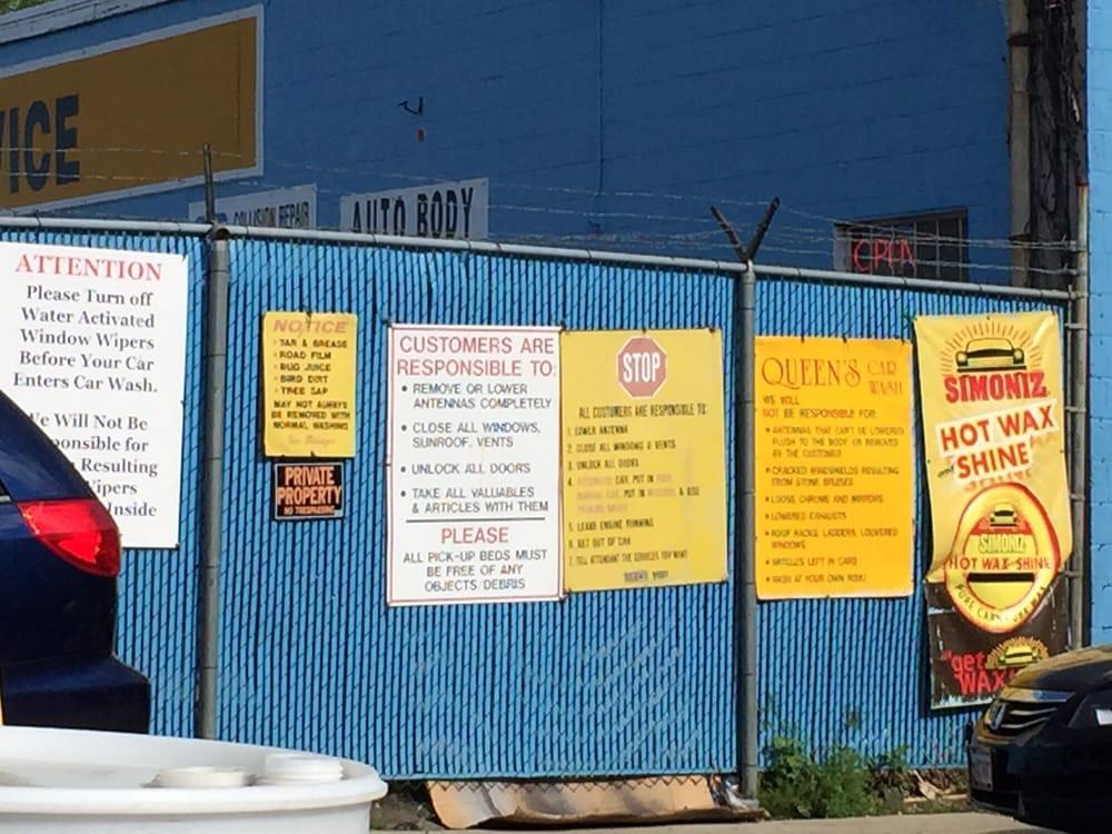 Car Wash Chillum Rd Hyattsville Md