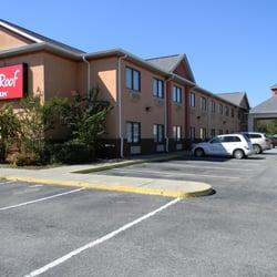 Photo Of Red Roof Inn Jesup Ga United States