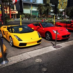 Photo Of Affordable Dream Drive   Las Vegas, NV, United States. Beautiful  New. Beautiful New Lambo