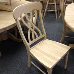 Photo Of Woodland Unfinished Furniture   Plano, TX, United States. Custom  Built Furniture ...