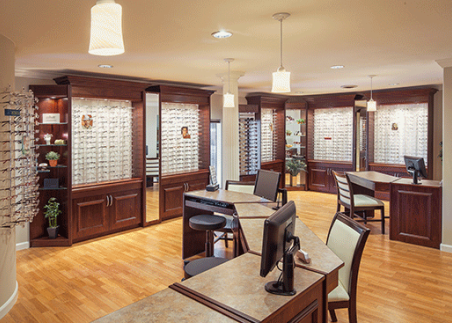 Advanced Eyecare: 235 Spruce St, Gridley, CA