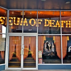 Museum of death new orleans coupons