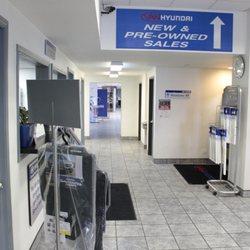 Van Hyundai - 16 Photos & 101 Reviews - Car Dealers - 1301 South I