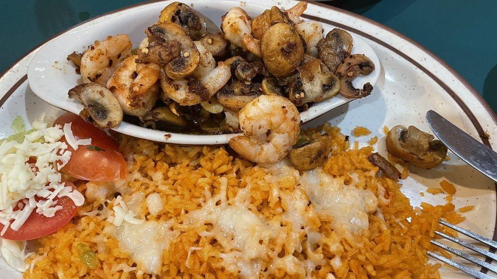 La Costa Mexican Restaurant: 517 N Washington Ave, Emmett, ID