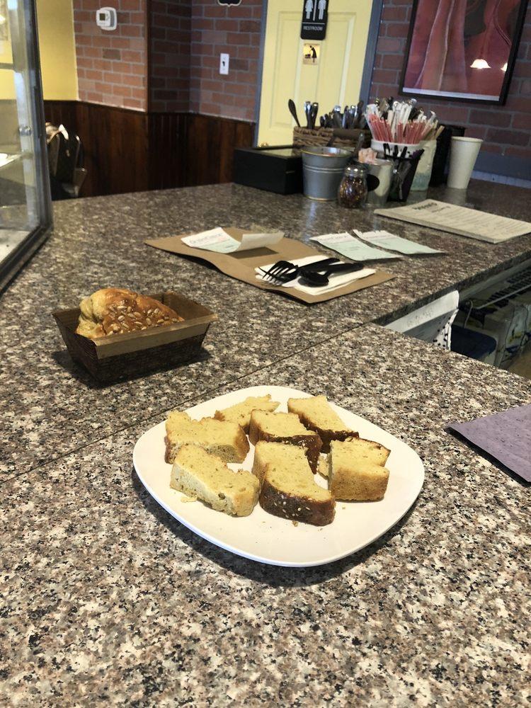 Nana's Kitchen & Catering: 109 N Narberth Ave, Narberth, PA