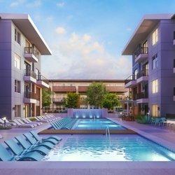 The Briscoe Apartments Dallas Tx
