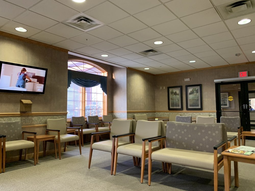 Mercy Health Delphos Medical Center: 1800 E 5th St, Delphos, OH