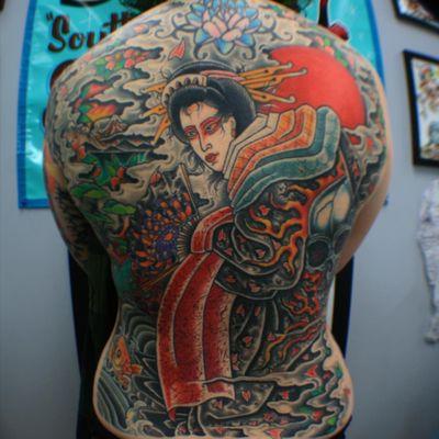 Bluff City Tattoo