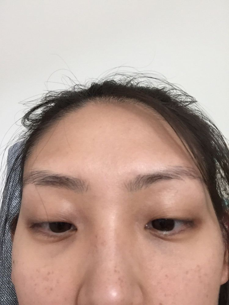 Look How Uneven My Brows Are Yelp