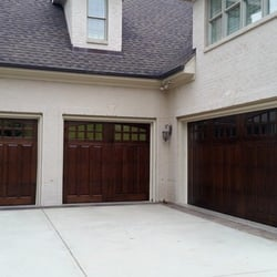 Beau Photo Of Garage Door Specialist   Raleigh, NC, United States