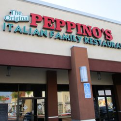 Photo of Peppino's Italian Family Restaurant - Lake Forest, CA, United  States