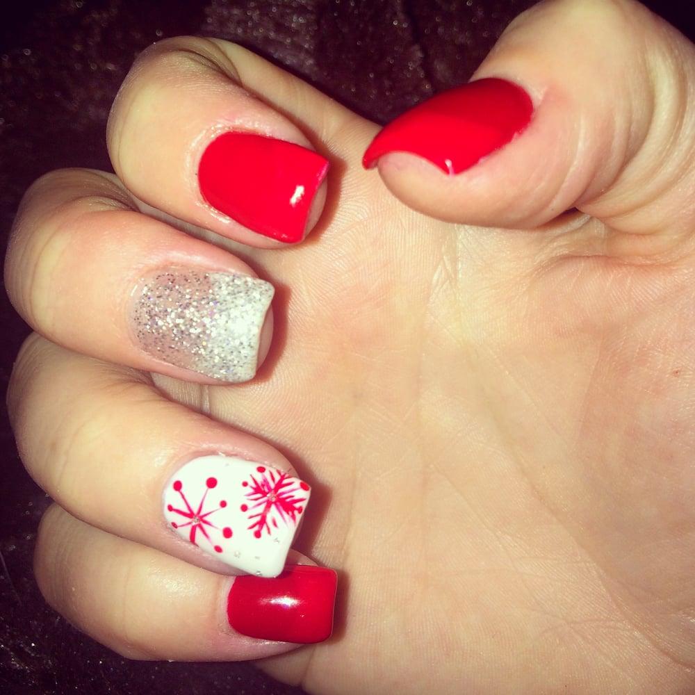 Shiloh Nails And Spa