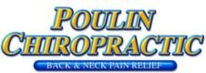 Poulin Chiropractic: 44121 Harry Byrd Hwy, Ashburn, VA