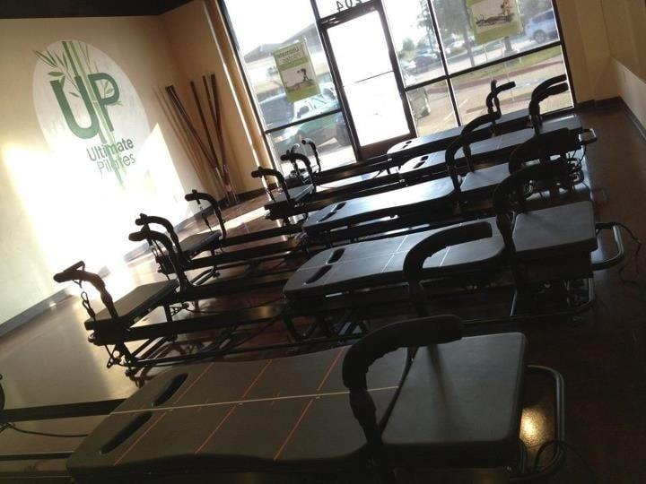 Ultimate Pilates: 4690 McDermott Rd, Plano, TX