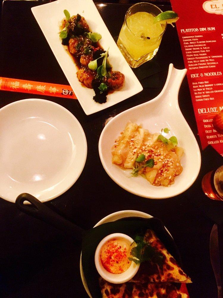 El Buda Latin Asian Restaurant