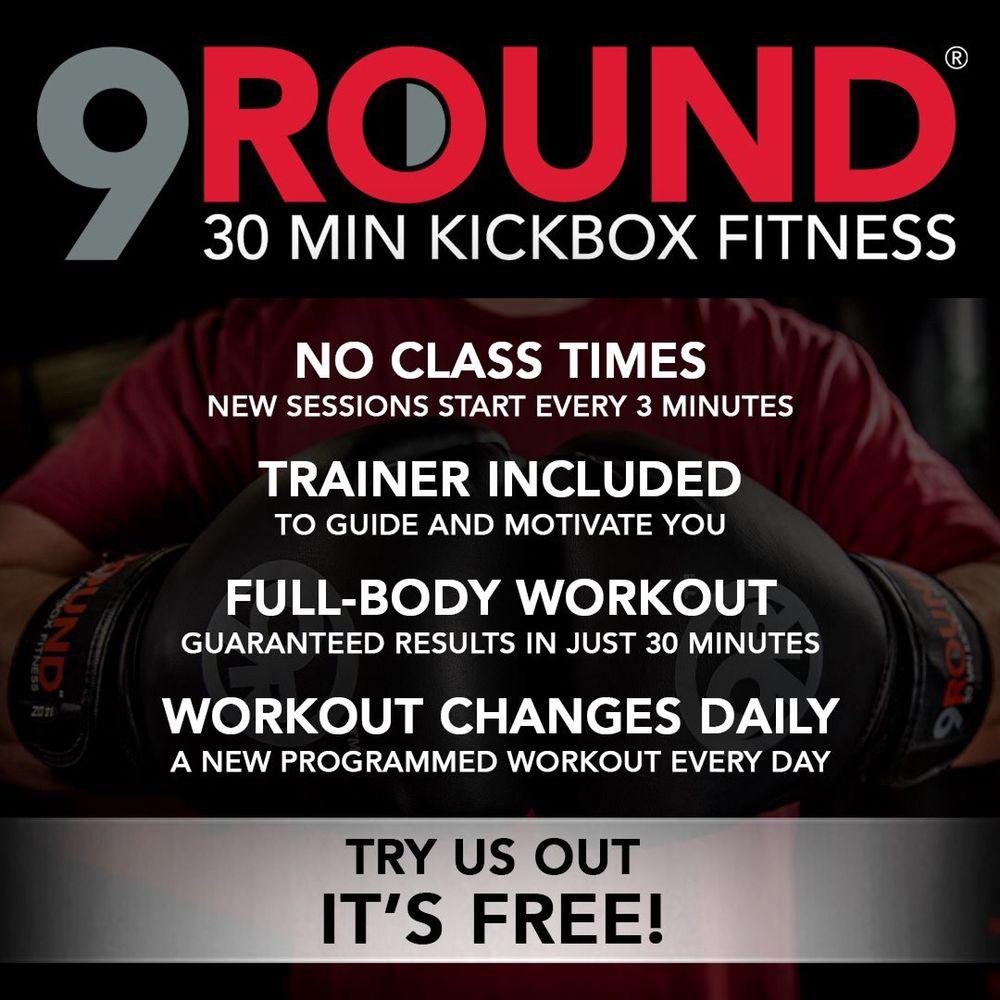 9Round Fitness